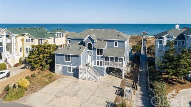 1117 Franklyn Street Lot 230, Corolla, NC 27927 (MLS #112538) :: Surf or Sound Realty
