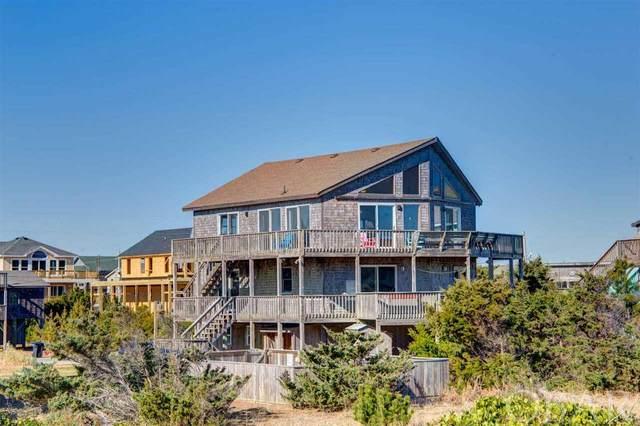 25263 Sea Isle Hills Drive Lot 1, Waves, NC 27982 (MLS #112544) :: Matt Myatt | Keller Williams