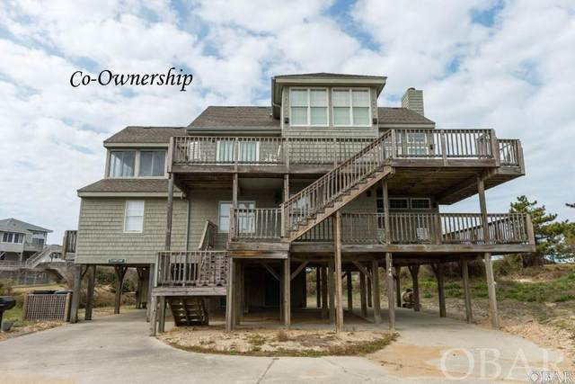 144 N Spinnaker Court Lot 22, Duck, NC 27949 (MLS #112546) :: Outer Banks Realty Group