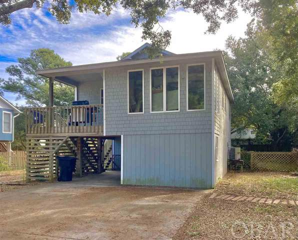 1105 W Fourth Street Lot 39, Kill Devil Hills, NC 27948 (MLS #112548) :: Outer Banks Realty Group