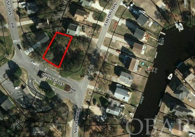 0 Colington Drive Lot 77, Kill Devil Hills, NC 27948 (MLS #112549) :: Outer Banks Realty Group