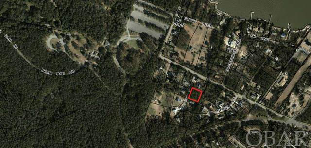 105 North End Court Lot 2, Manteo, NC 27954 (MLS #112560) :: Outer Banks Realty Group