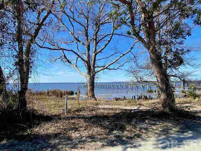0 Bay Drive Lot 4-R & 2, Kill Devil Hills, NC 27948 (MLS #112565) :: Brindley Beach Vacations & Sales