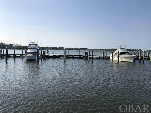 0 Docks R14 North Bay Club Drive Slip R14, Manteo, NC 27954 (MLS #112566) :: Matt Myatt | Keller Williams