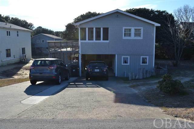 1808 Wyandotte Street Lot 12, Kill Devil Hills, NC 27948 (MLS #112571) :: Brindley Beach Vacations & Sales