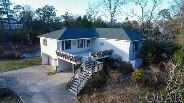 140 Swan View Drive Lot #12, Kill Devil Hills, NC 27948 (MLS #112573) :: Matt Myatt | Keller Williams