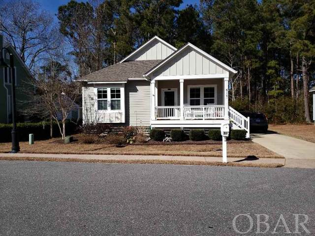 813 Lindsey Lane Lot 35, Manteo, NC 27954 (MLS #112574) :: Randy Nance | Village Realty