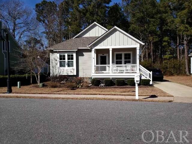 813 Lindsey Lane Lot 35, Manteo, NC 27954 (MLS #112574) :: Sun Realty
