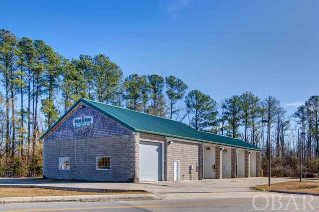 911 Scuppernong Dr, Columbia, NC 27925 (MLS #112575) :: Outer Banks Realty Group