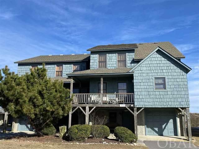 122 Quarterdeck Drive Lot 4, Duck, NC 27949 (MLS #112577) :: Brindley Beach Vacations & Sales