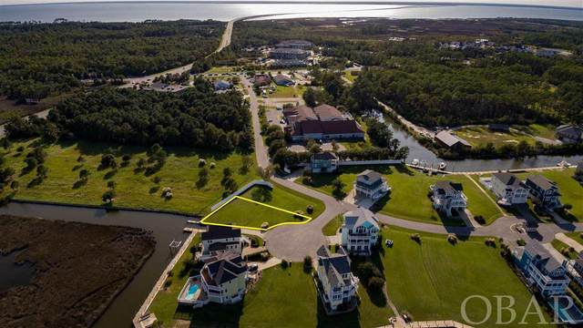 134 Launch Circle Lot 33, Manteo, NC 27954 (MLS #112579) :: Outer Banks Realty Group