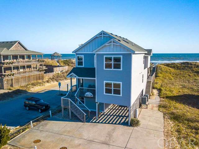 3601 S Virginia Dare Trail Lot 156 & 51, Nags Head, NC 27959 (MLS #112580) :: Randy Nance | Village Realty