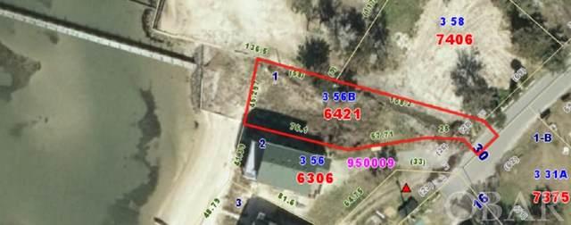 0 Lighthouse Road Lot 1 Clary, Ocracoke, NC 27960 (MLS #112585) :: Randy Nance | Village Realty