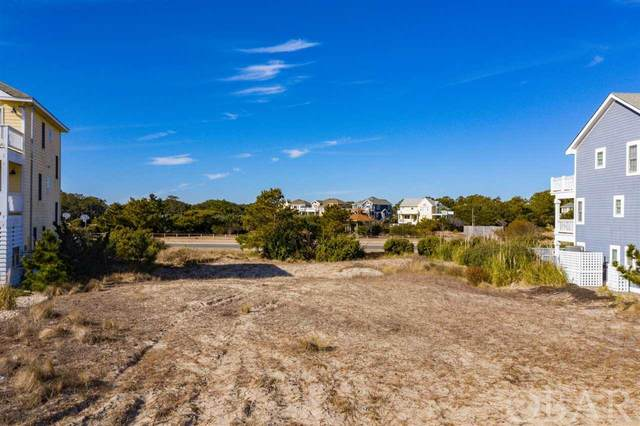 1238 Windance Lane Lot 95, Corolla, NC 27927 (MLS #112586) :: Surf or Sound Realty