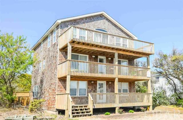 3636 Goosander Street Lot 30, Kitty hawk, NC 27949 (MLS #112594) :: Outer Banks Realty Group