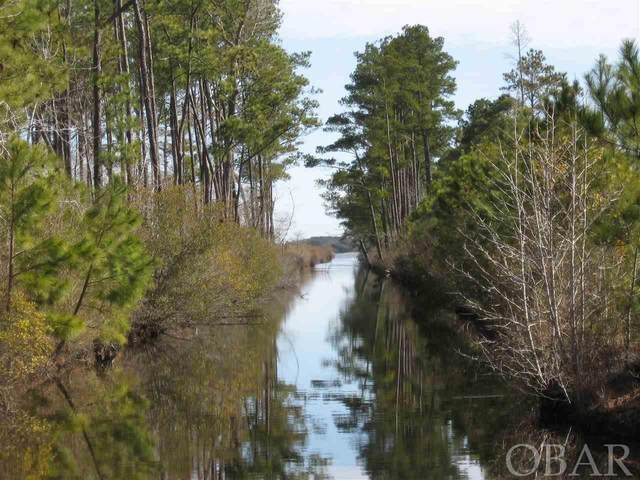 000 Caratoke Highway, Barco, NC 27917 (MLS #112596) :: Surf or Sound Realty