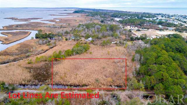 1155 Persimmon Street Lot Na, Corolla, NC 27927 (MLS #112626) :: AtCoastal Realty