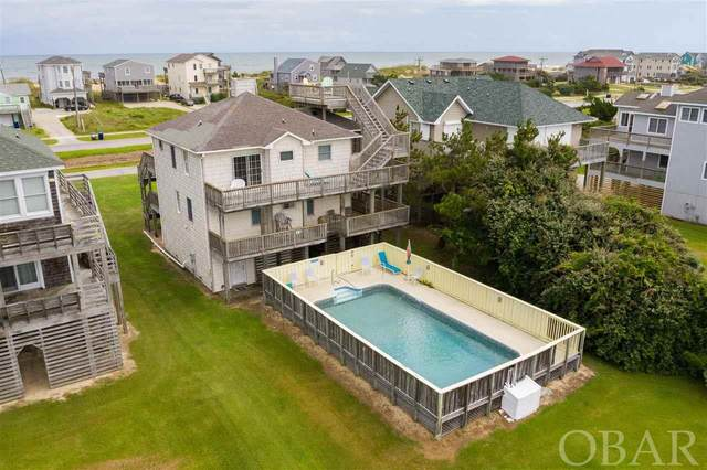 9118 S Old Oregon Inlet Road Lot 71, Nags Head, NC 27959 (MLS #112627) :: Outer Banks Realty Group