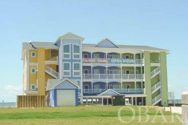 24502 Nc 12 Highway Unit 19, Rodanthe, NC 27968 (MLS #112629) :: Outer Banks Realty Group