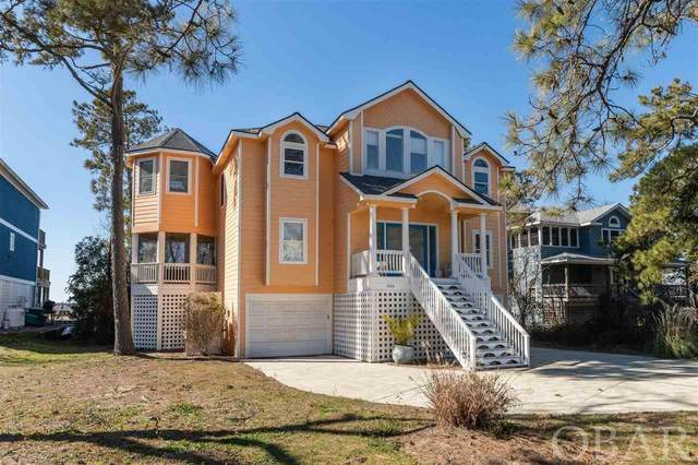 886 Marsh Landing Lot 245, Corolla, NC 27927 (MLS #112653) :: Corolla Real Estate | Keller Williams Outer Banks