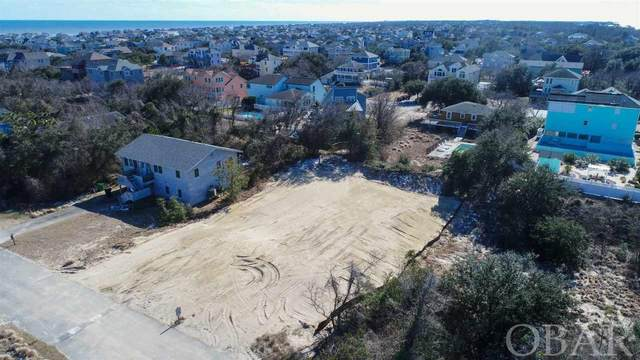 113 Bayberry Drive Lot 1, Duck, NC 27949 (MLS #112657) :: AtCoastal Realty