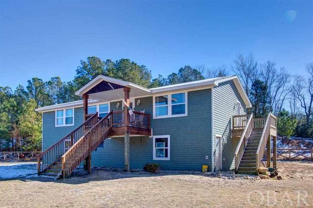 133 Sweetbriar Lane, Jarvisburg, NC 27947 (MLS #112667) :: Corolla Real Estate | Keller Williams Outer Banks