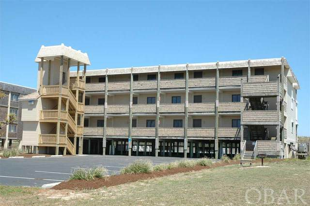 5515 S Virginia Dare Trail Unit A-1, Nags Head, NC 27959 (MLS #112671) :: AtCoastal Realty