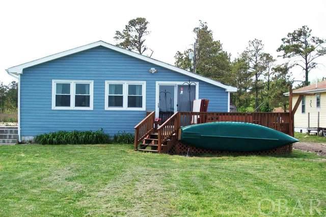 163 Simpson Road, Barco, NC 27917 (MLS #112683) :: Corolla Real Estate | Keller Williams Outer Banks