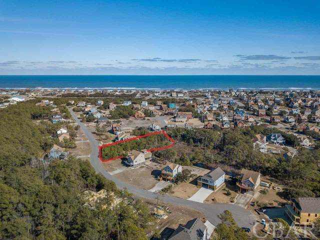 0 Ridgeview Way Lot 6, Nags Head, NC 27959 (MLS #112686) :: Outer Banks Realty Group