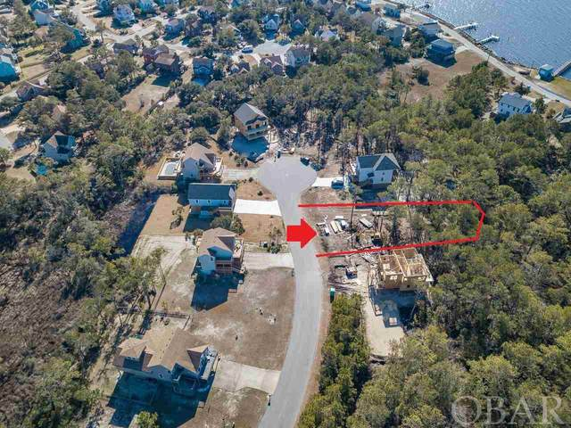 0 Ridgeview Way Lot 12, Nags Head, NC 27959 (MLS #112687) :: Matt Myatt | Keller Williams
