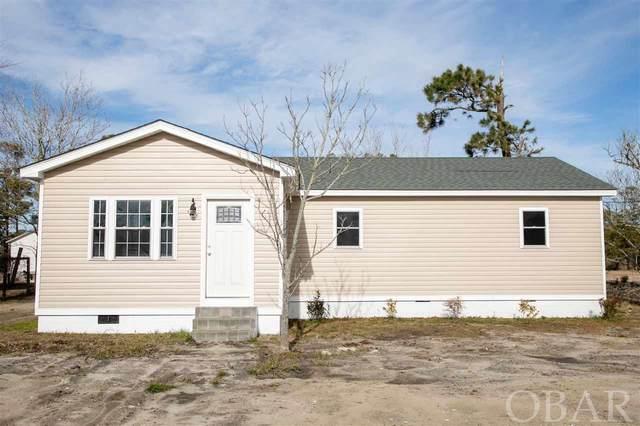 216 Bayview Drive, Stumpy Point, NC 27978 (MLS #112688) :: Sun Realty