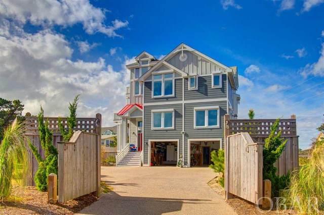 57211 Slash Creek Road Lot 10, Hatteras, NC 27943 (MLS #112706) :: Brindley Beach Vacations & Sales