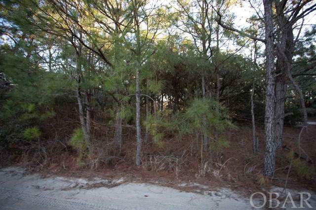 2273 E Swordfish Crescent Lot 13, Corolla, NC 27927 (MLS #112711) :: Outer Banks Realty Group