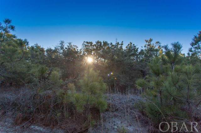 2275 E Swordfish Crescent Lot 12, Corolla, NC 27927 (MLS #112712) :: Outer Banks Realty Group