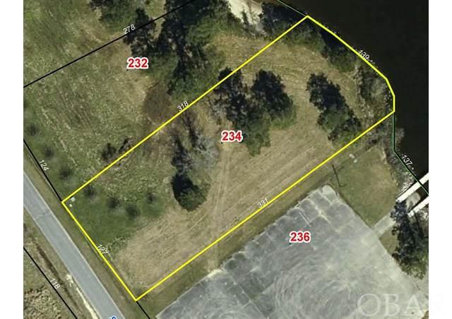 234 Small Drive Lot 60, Elizabeth City, NC 27909 (MLS #112720) :: Midgett Realty