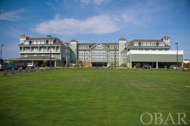 815 S Virginia Dare Trail Unit 305, Kill Devil Hills, NC 27948 (MLS #112721) :: Outer Banks Realty Group