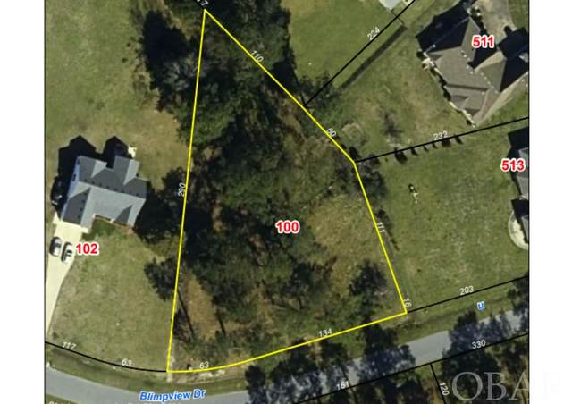 100 Blimp View Drive Lot 204, Elizabeth City, NC 27909 (MLS #112733) :: Outer Banks Realty Group