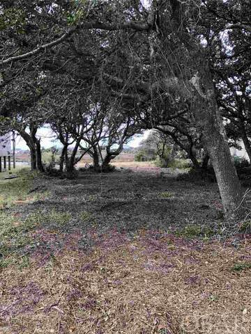 57232 Island Club Lane Lot 8, Hatteras, NC 27943 (MLS #112763) :: Outer Banks Realty Group