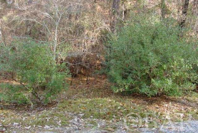 104 Holly Hills Court Lot 7, Manteo, NC 27954 (MLS #112768) :: Brindley Beach Vacations & Sales