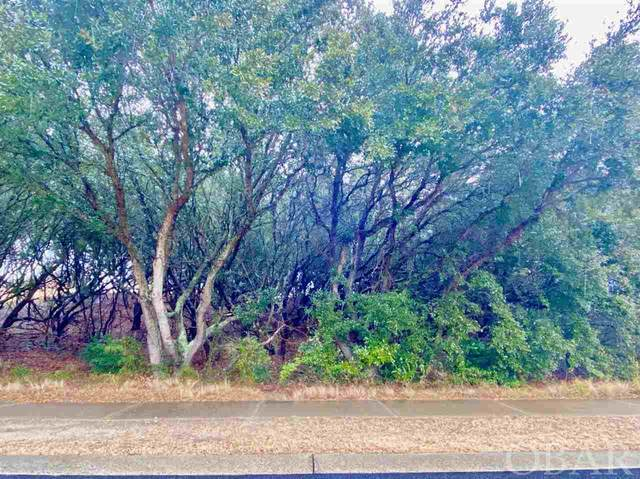 691 Hunt Club Drive Lot 255, Corolla, NC 27927 (MLS #112769) :: Sun Realty