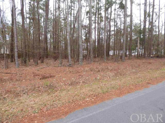 208 Seminole Trail Lot #104, Edenton, NC 27932 (MLS #112790) :: Outer Banks Realty Group