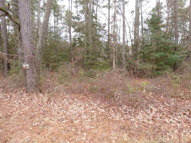 210 Seminole Trail Lot #105, Edenton, NC 27932 (MLS #112792) :: Outer Banks Realty Group