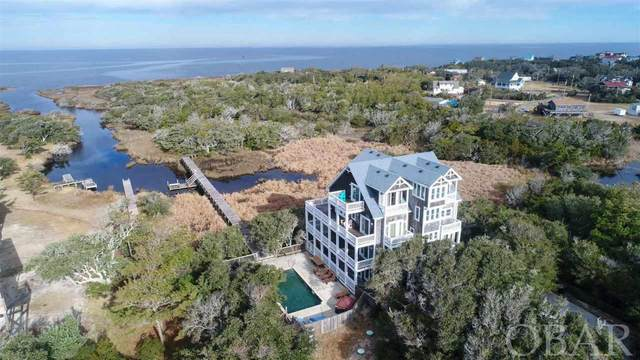 53870 Nc Highway 12 Lot 1, Frisco, NC 27936 (MLS #112795) :: Outer Banks Realty Group