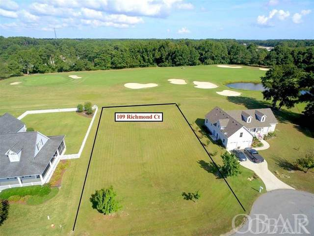 109 Richmond Court Lot 98, Grandy, NC 27939 (MLS #112803) :: Corolla Real Estate | Keller Williams Outer Banks