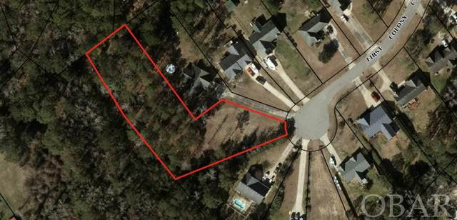 141 First Colony Court Lot 11, Manteo, NC 27954 (MLS #112811) :: AtCoastal Realty
