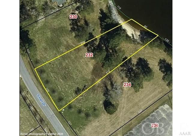 232 Small Drive Lot 59, Elizabeth City, NC 27909 (MLS #112814) :: AtCoastal Realty