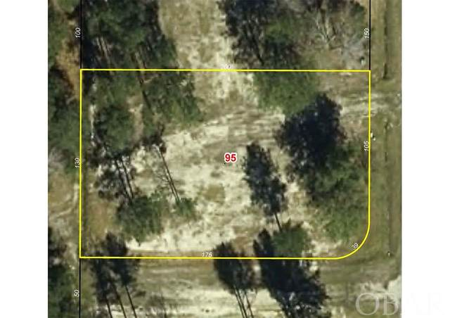 95 Small Drive Lot 52, Elizabeth City, NC 27909 (MLS #112816) :: Outer Banks Realty Group