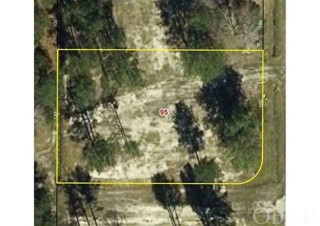 95 Small Drive Lot 52, Elizabeth City, NC 27909 (MLS #112816) :: AtCoastal Realty