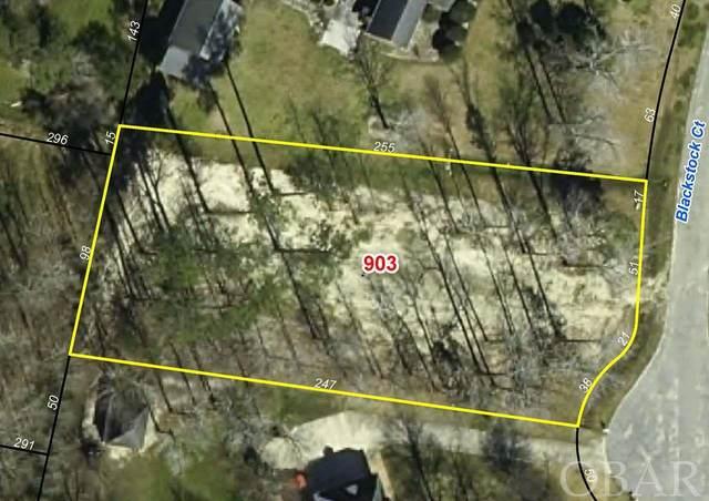 903 Blackstock Court Lot 142, Elizabeth City, NC 27909 (MLS #112821) :: AtCoastal Realty