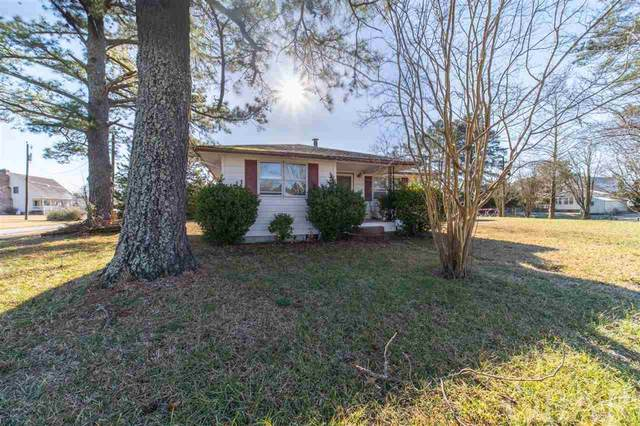 102 Marlin Street Lot 15, Moyock, NC 27958 (MLS #112823) :: AtCoastal Realty